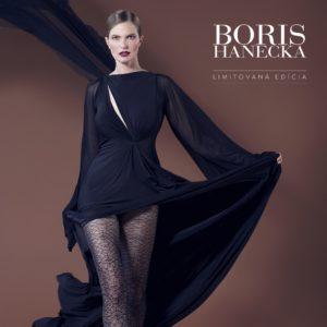 Kolekcia Boris Hanečka pre BEPON